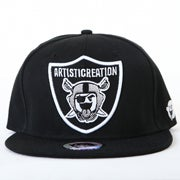 Image of Renegades Snapback - Black
