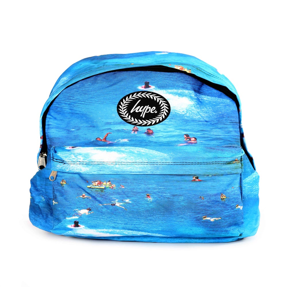 Image of HYPE. SWIMMING BACKPACK