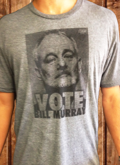 Image of Vote Murray
