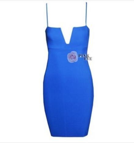 Image of Sexy U nice dress
