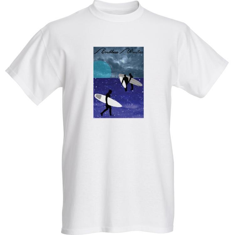 Image of Endless Winter T-Shirt