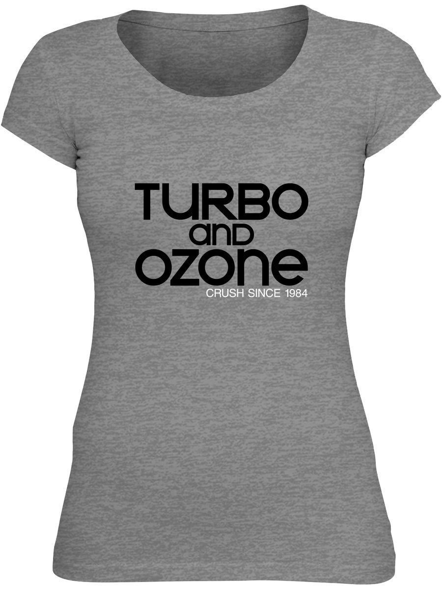 Image of TURBO and OZONE