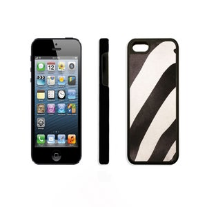 Image of 005670 ZEBRA IPHONE5 CASE