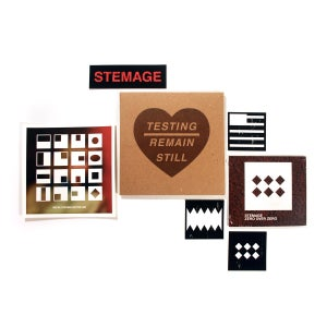 Image of Stemage - Zero Over Zero Limited Edition