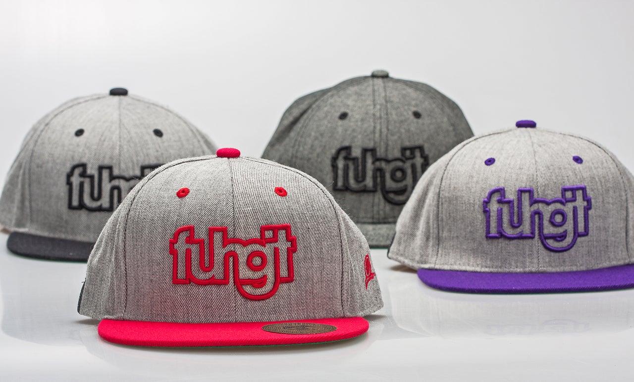 Image of fuhgit™  Snap Back