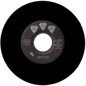 """Image of Rx """"Strung Out"""" DELROY EDWARDS & BENEDEK"""