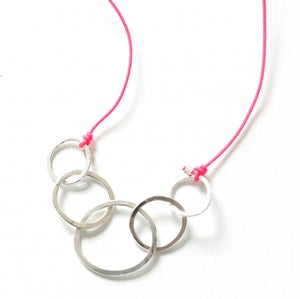 Image of Splash necklace
