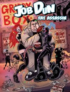 Image of Job Dun, Fat Assassin 1
