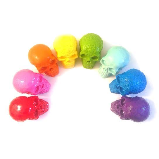 Image of Miniature Skulls