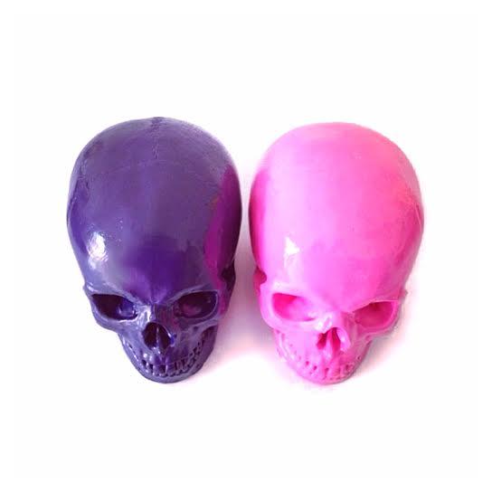 Image of Original Skulls