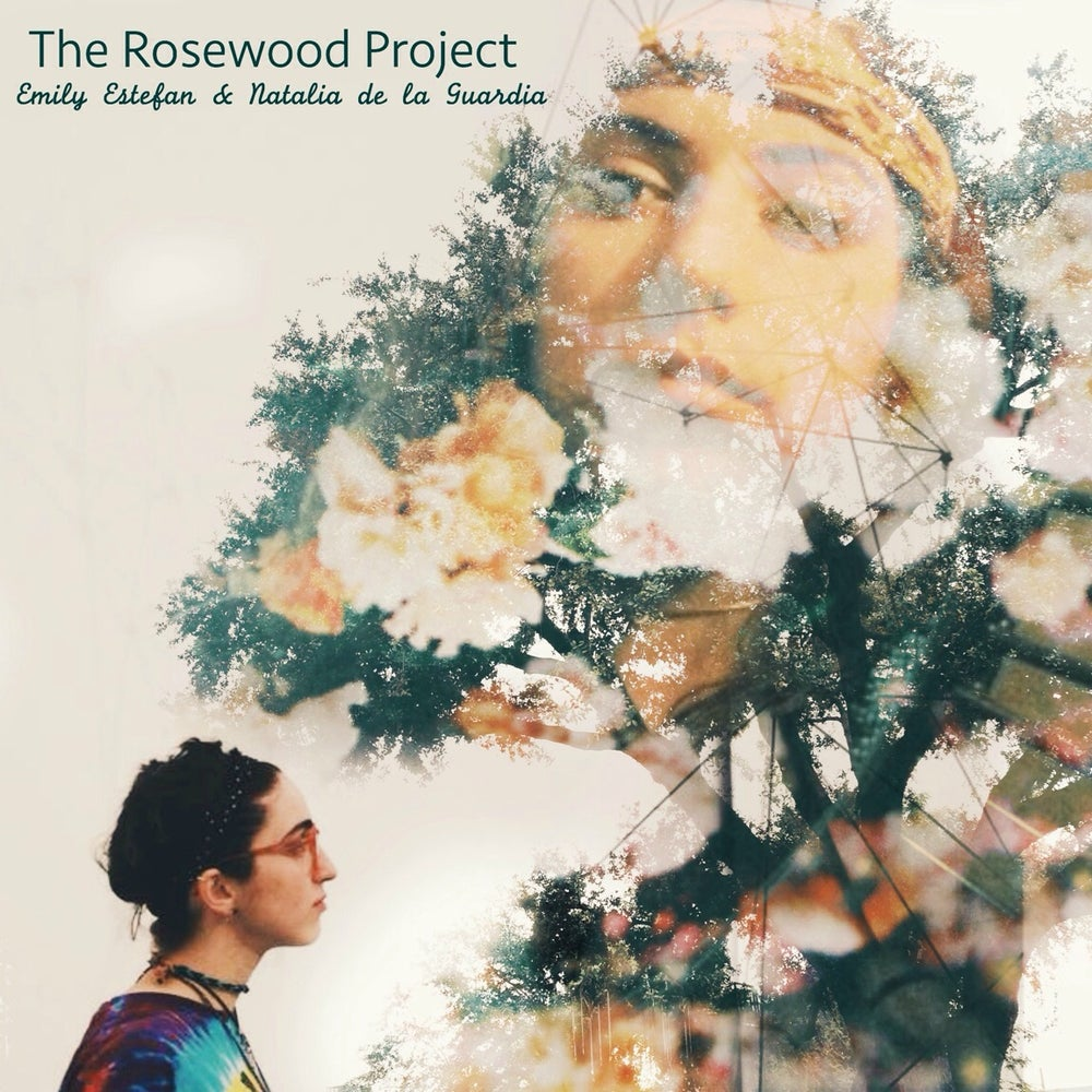 Image of The Rosewood Project EP