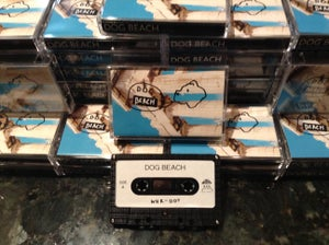 Image of Dog Beach (Cassette)