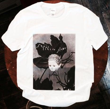 Image of SAPPHIRE SLOWS shirts