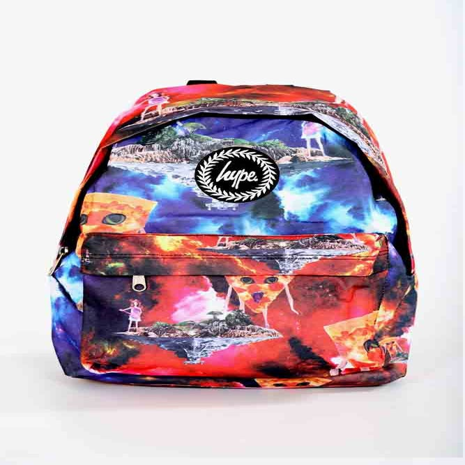 Image of HYPE.IMAGINATION BACKPACK