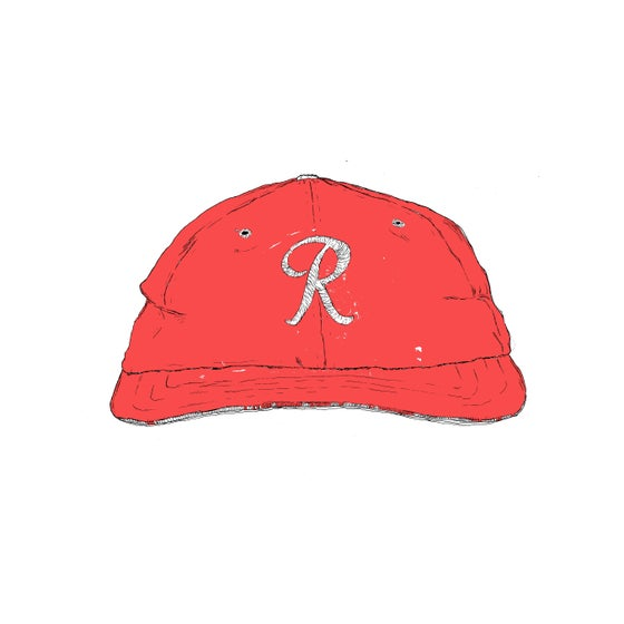 Image of Rainiers Hat