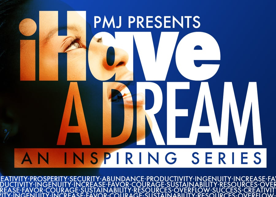 Image of I Have a Dream (CD Audio)