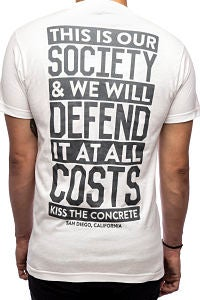 Image of Society Tee