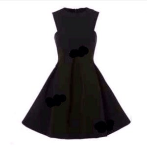 Image of Skate Dress Black