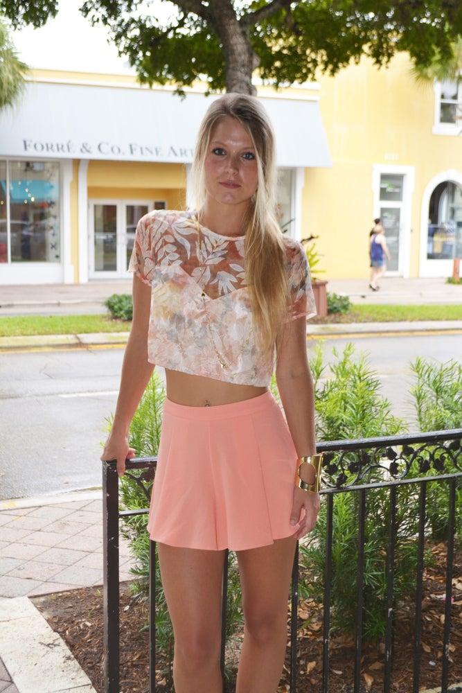 Image of Flutter Shorts