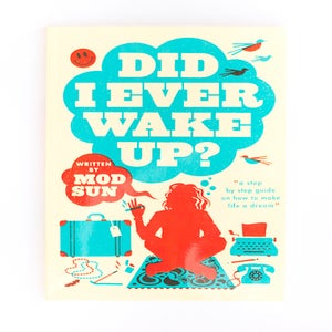 Image of Did I Ever Wake Up?