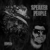 "Image of Josiah Deadflowers & Spok Beats ""Speaker People"""