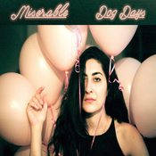 Image of SGC002 - Miserable 'Dog Days' (Cassette)