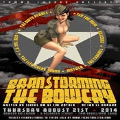 Image of Ticket for BARNSTORMING THE BOWERY 8/21