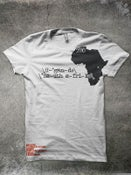 Image of Africa Tee (No shipping)