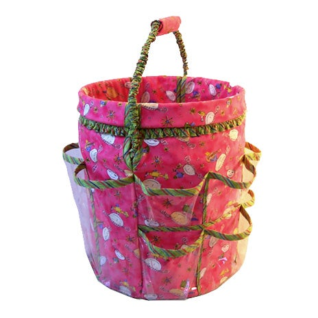 Image of Tote-all-Bucket