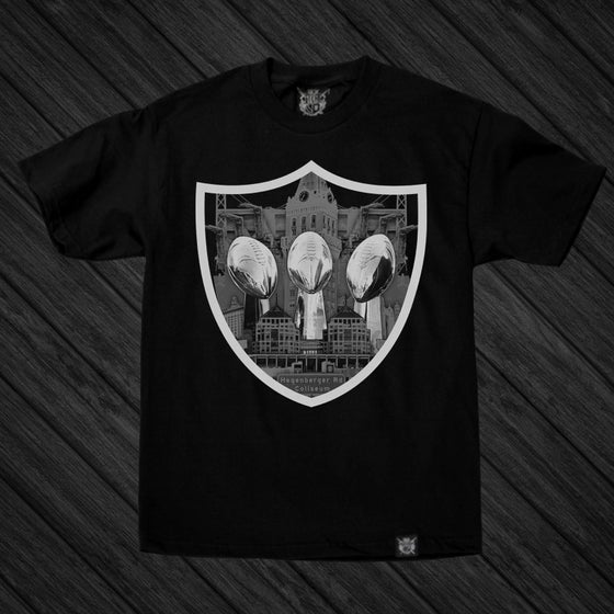 Image of EMBEDDED SHIELD || TEE