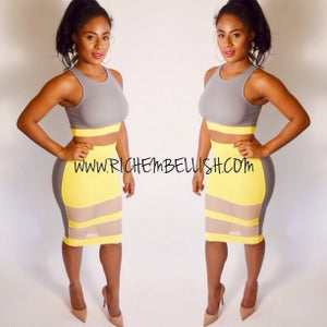 Image of Lemonade 2 piece Set