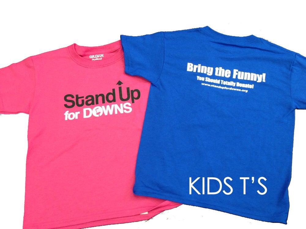 Image of Kids Tshirts