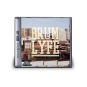 Image of BrumLYFE by YASeeN RosaY (Audio CD)