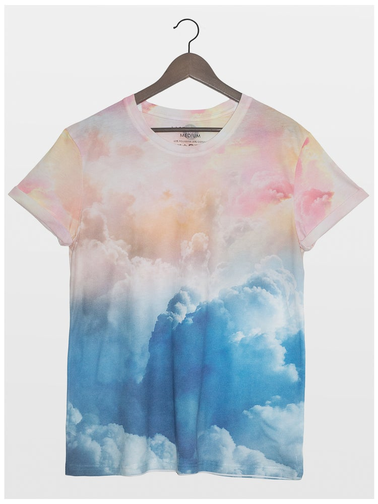 Image of The Cloudy Tee