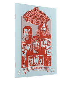Image of The Shooting Star Press: The Teamwork Issue