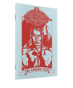 Image of The Shooting Star Press: The Canada Issue