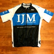 Image of IJM Jersey