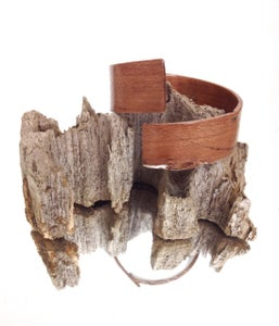 Image of Dogwood Cuff