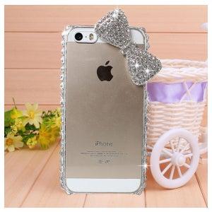 Image of Diamond Bow Case