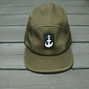 Image of Reid Camp Cap