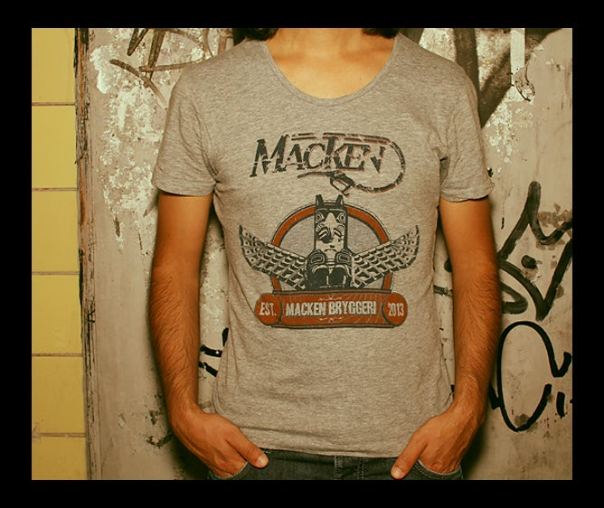 Image of Macken T-shirt
