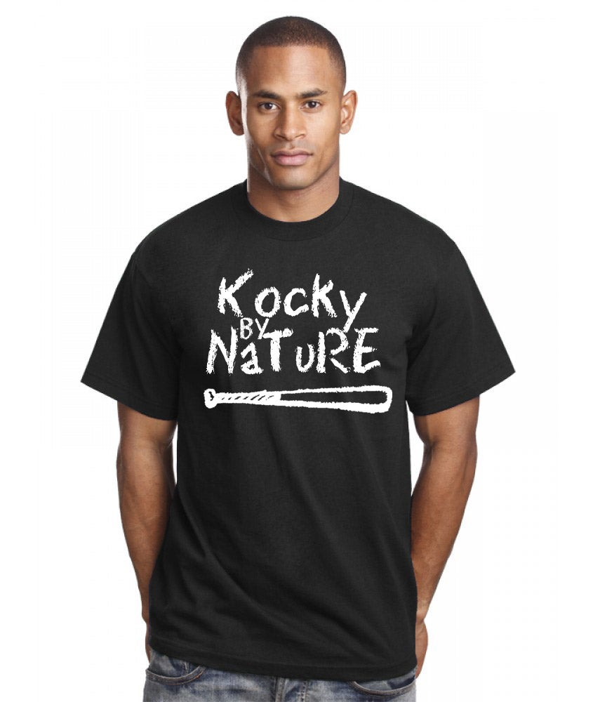 Image of Kocky By Nature Tee