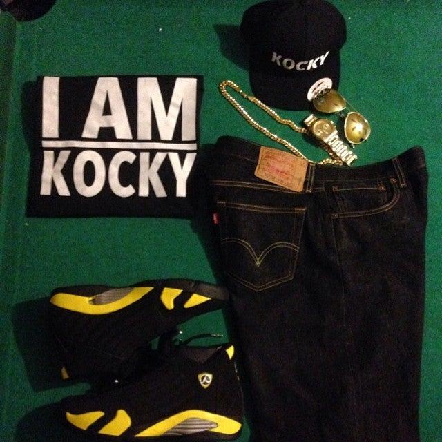 Image of I Am Kocky Tshirt