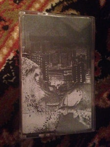Image of Limo - demo tape
