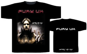 """Image of """"A Way Of Life"""" T-shirt 2010 LIMITED STOCK"""