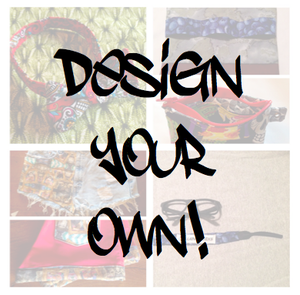 Image of DESIGN YOUR OWN