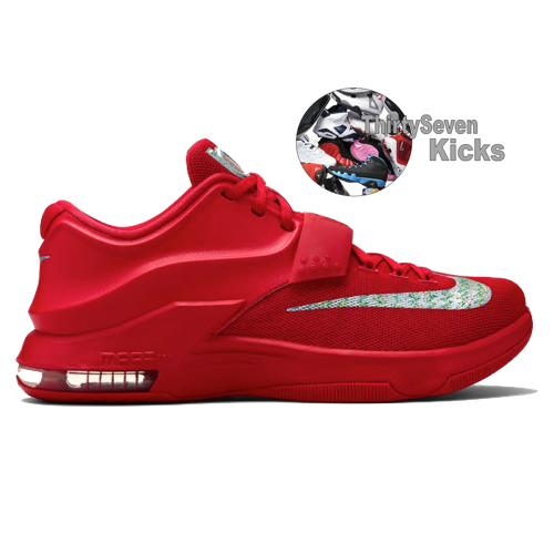 "Image of KD 7 ""Global Game"" Preorder"