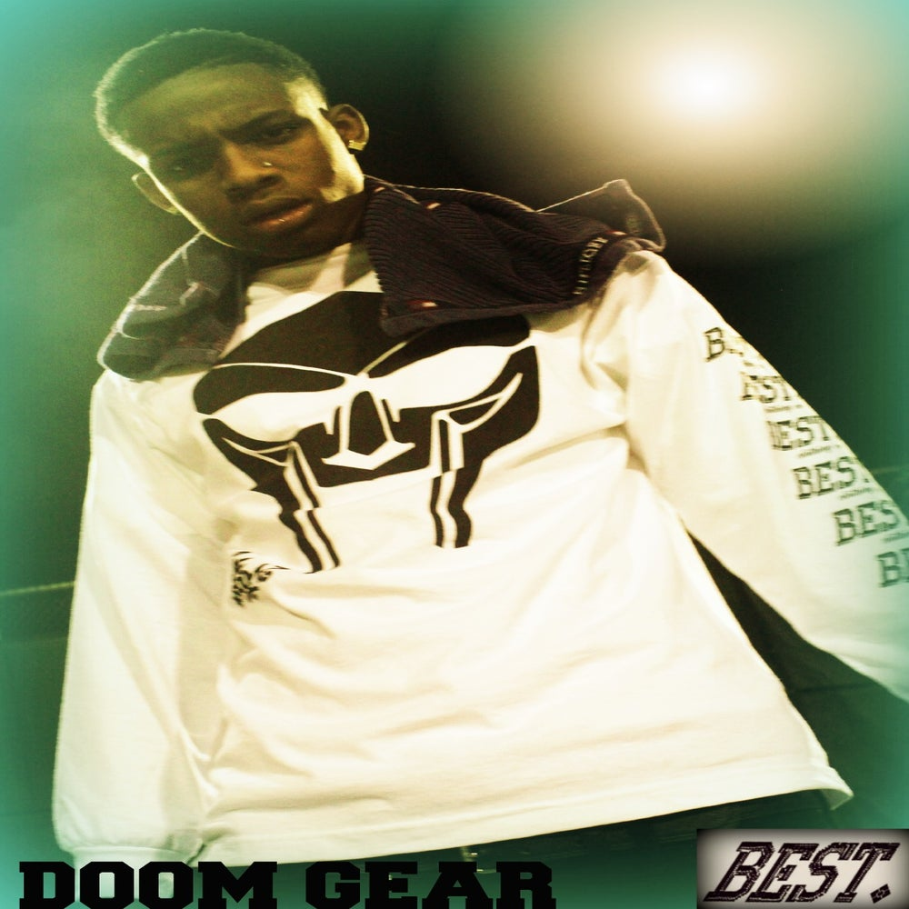 Image of MF DOOM GEAR
