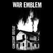 Image of WAR EMBLEM constant defeat LP :: PRE-ORDER ::