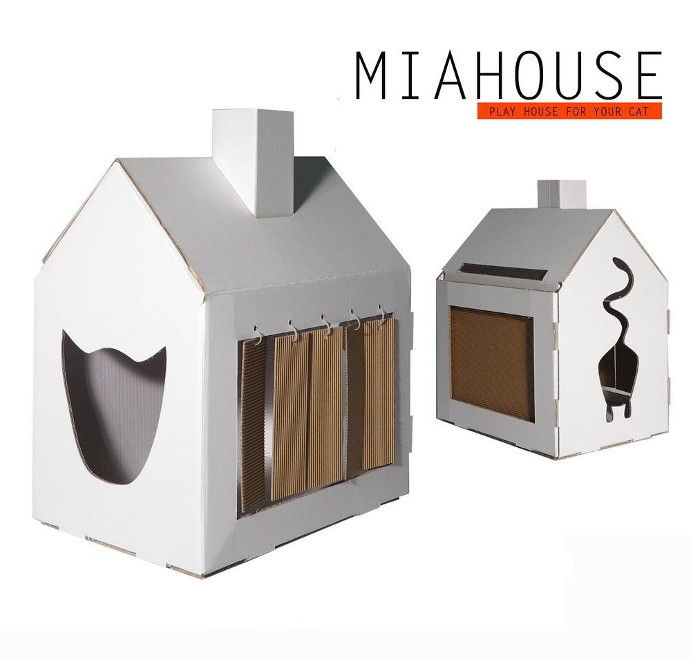Image of MIAHOUSE